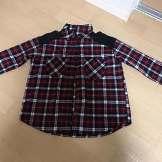 バイバイ(ByeBye)のシャツ(シャツ/ブラウス(長袖/七分))
