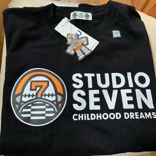GU - STUDIO SEVEN  tシャツ M