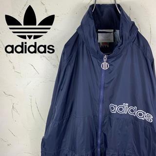 adidas - 【レア】アディダスオリジナルス ナイロンジャケット 90's 古着