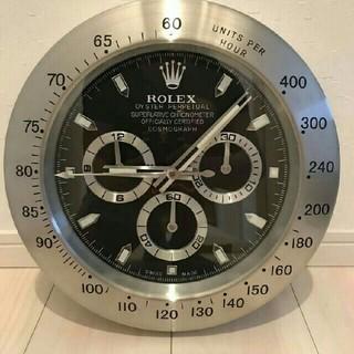 ROLEX - ROLEX 掛け時計