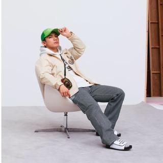 ジーユー(GU)のタグ付き★新品★GUベースボールキャップSTUDIO SEVEN直人帽子(キャップ)