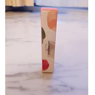 ナチュラグラッセ(naturaglace)のナチュラグラッセ ルージュ モイスト ウィスパーピンク 限定色 EX02(口紅)