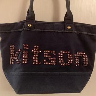 キットソン(KITSON)のkitson キットソン トートバック(トートバッグ)