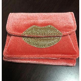 キャセリーニ(Casselini)のcasselini 三つ折りミニ財布(財布)