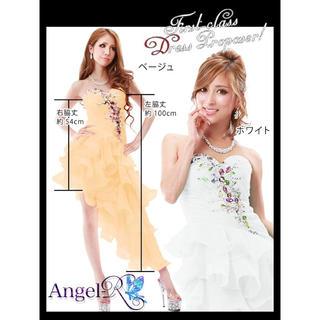 エンジェルアール(AngelR)のエンジェルアール新品ドレス☆(ナイトドレス)