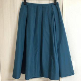 エストネーション(ESTNATION)のエストネーション 40サイズミモレ丈スカート(ロングスカート)