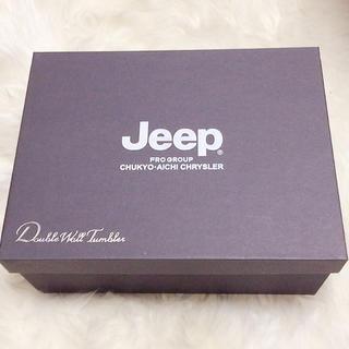 ジープ(Jeep)のjeep  グラス(グラス/カップ)
