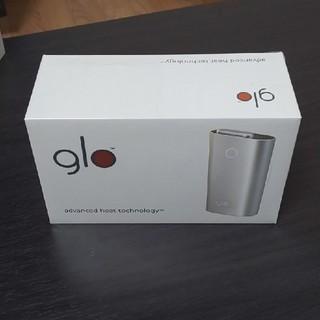 グロー(glo)のglo 新品未使用品(タバコグッズ)