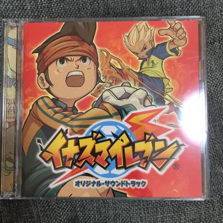 「イナズマイレブン」オリジナル・サウンドトラック/光田康典(ゲーム音楽)
