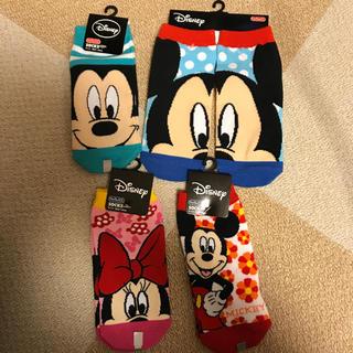 ディズニー(Disney)の靴下(ソックス)
