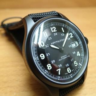 ハミルトン(Hamilton)のメンズ 腕時計 HAMILTON (腕時計(アナログ))