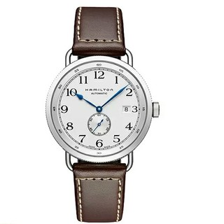 ハミルトン(Hamilton)の[Hamilton]  メンズ腕時計 腕(腕時計(アナログ))