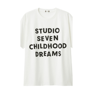GU - GU STUDIO SEVEN Tシャツ