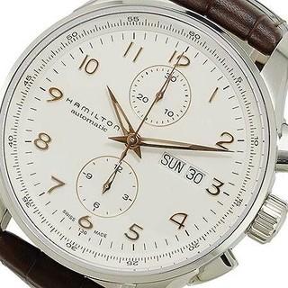 ハミルトン(Hamilton)の腕時計 メンズ ハミルトン HAMILTON 自動巻き(腕時計(アナログ))