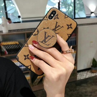 ルイヴィトン(LOUIS VUITTON)の新品 LV iPhone携帯の殻 (iPhoneケース)