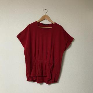 チャイルドウーマン(CHILD WOMAN)のデザイン Tシャツ(Tシャツ(半袖/袖なし))