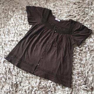 サブロク(SABUROKU)のSABUROKU/トップス(Tシャツ(半袖/袖なし))