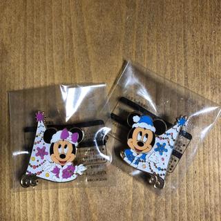 ディズニー(Disney)のディズニー ピンバッチ(バッジ/ピンバッジ)