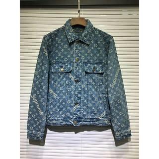 LOUIS VUITTON - LOUIS VUITTON ジャケット 人気 jacket