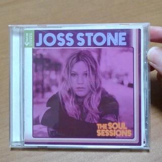 JOSS STONE / THE SOUL SESSIONS(R&B/ソウル)