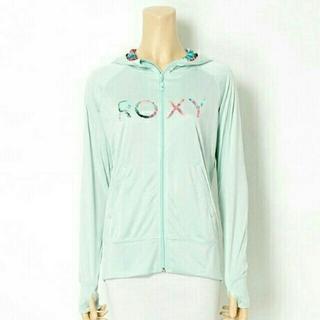 ロキシー(Roxy)の【新品】ROXY☆ラッシュガード Sサイズ (水着)
