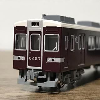 カトー(KATO`)のKATO 10-1436 阪急6300系 小窓あり 8両セット(鉄道模型)