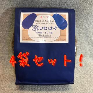 いぬはぐ   ドッグフード 【即購入OK!】(ペットフード)