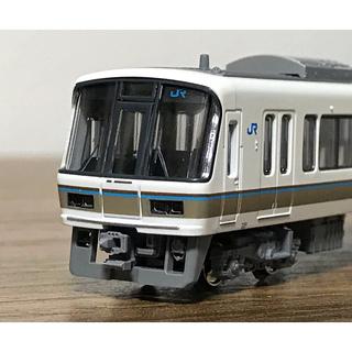 カトー(KATO`)の【おまけ2両付き‼︎】KATO 10-435 10-436 221系 8両(鉄道模型)
