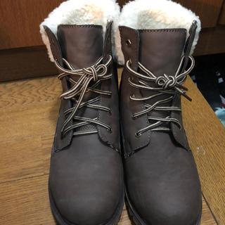 冬用  ブーツ