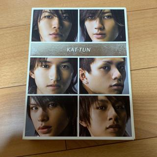 カトゥーン(KAT-TUN)のKATーTUN Real Face(アイドルグッズ)
