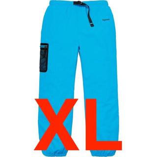 シュプリーム(Supreme)の17aw Supreme Nike trail running pant XL(その他)