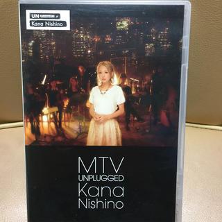 西野カナ/MTV Unplugged Kana Nishino〈2枚組〉