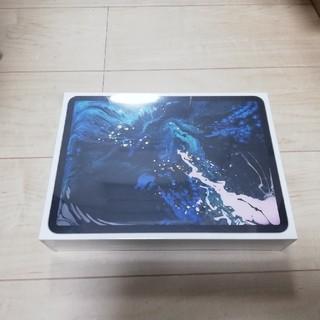 アップル(Apple)の未開封新品 iPad Pro 11インチ 64GB Wi-fi MTXP2J/A(タブレット)