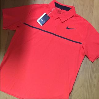 ナイキ(NIKE)の新品★NIKE ポロシャツ(ポロシャツ)