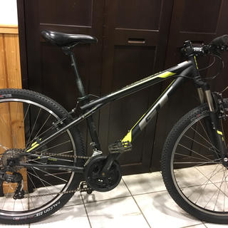ジーティーバイシクルズ(GT Bicycles)のGT PALOMAR ALLOY(自転車本体)