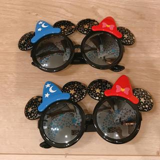 ミッキーマウス(ミッキーマウス)のディズニーサングラス(サングラス/メガネ)