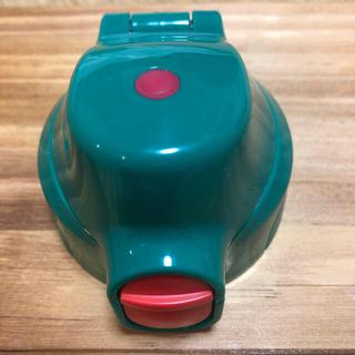 タイガー(TIGER)のタイガー 水筒 キャップユニット 緑(水筒)
