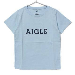 エーグル(AIGLE)のエーグル キッズ Tシャツ 110㎝(Tシャツ/カットソー)