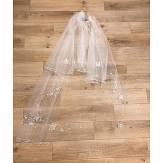 タカミ(TAKAMI)の【 美品 】タカミブライダル ベール(ヘッドドレス/ドレス)