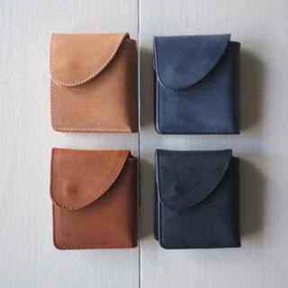 エンダースキーマ(Hender Scheme)のHender Schem 二つ折り財布(財布)