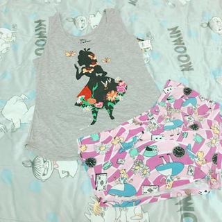 ディズニー(Disney)の「ミキさん専用」新品XL🌸アメリカ購入 日本未発売 ディズニー アリス(ルームウェア)