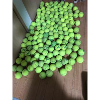 大量!テニスボール(ボール)