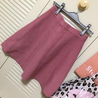 ZARA - こじはる着用 ZARA スカート