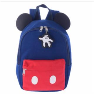 ディズニー(Disney)のミッキーマウス リュック  新品(リュックサック)