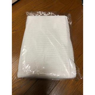レースカーテン 未使用新品  100×133cm  2枚組(レースカーテン)
