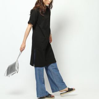 バンヤードストーム(BARNYARDSTORM)のロングTシャツ(チュニック)