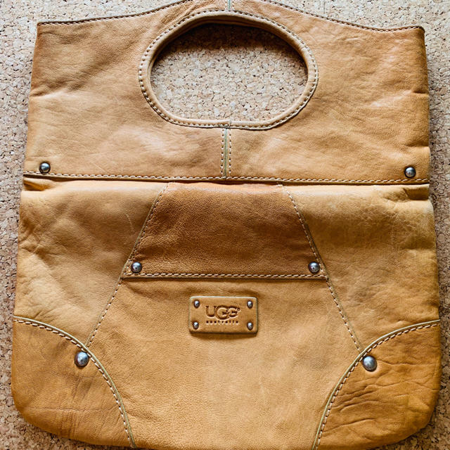 UGG(アグ)のUGG クラッチバッグ レディースのバッグ(クラッチバッグ)の商品写真