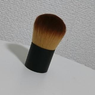 コージーホンポ(コージー本舗)の【新品】コージー きのこ型フェイス&チークブラシ(その他)