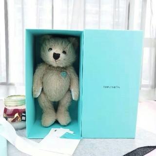 Tiffany & Co. - ティファニー テディベア