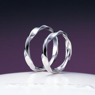 ニワカ(俄)のNIWAKA 結婚指輪 男性用 女性用 セット(リング(指輪))